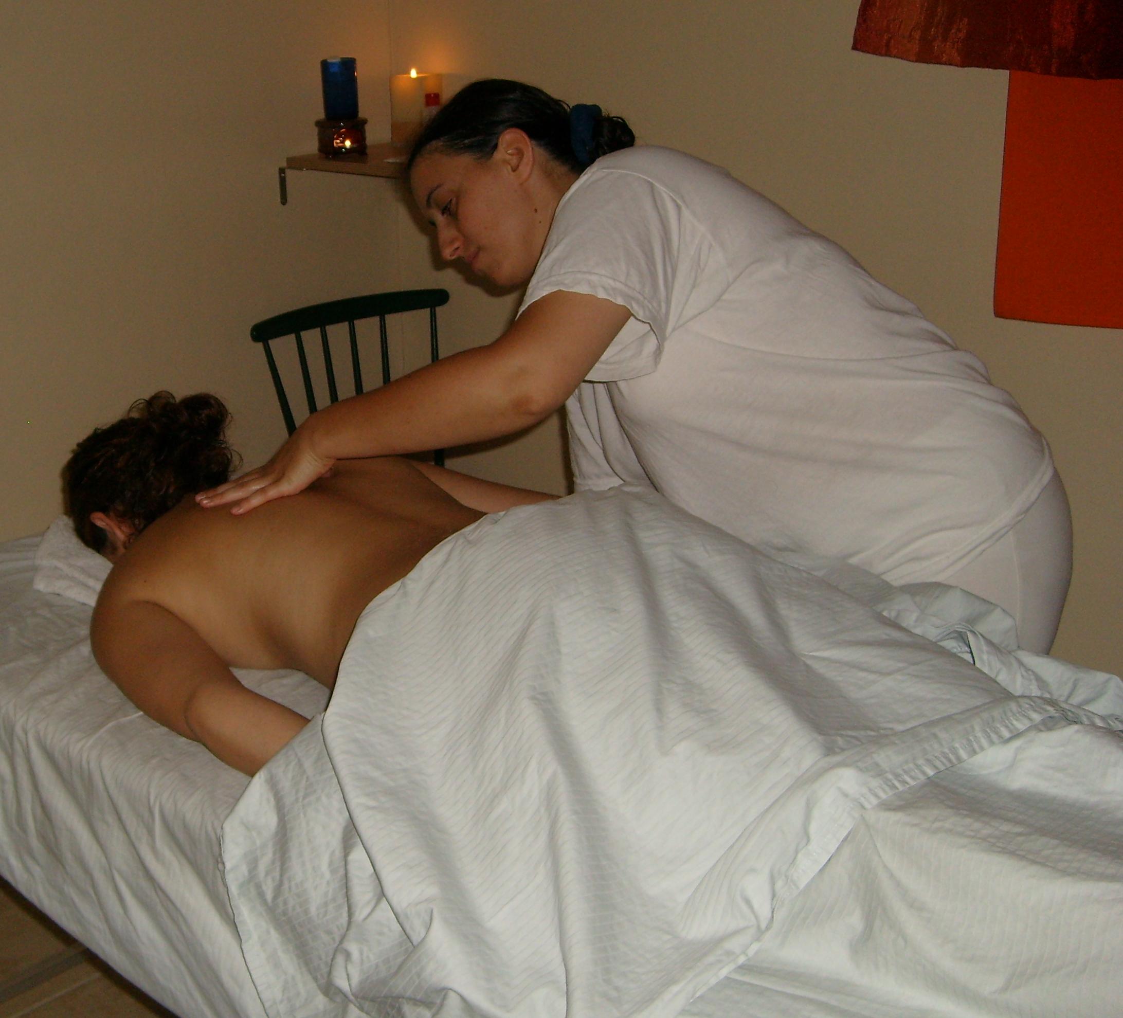 יפעת בעיסוי גב עליון